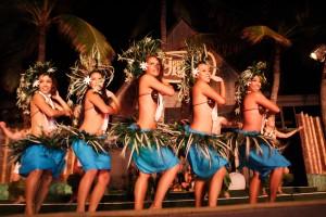 sexy luau dancers hbtv hemp beach tv