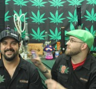 Hemp Beach TV Episode 213 Shout out's to the baby mama's