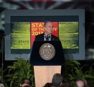 Mayor Bloomberg Announces Decriminalization of Marijuana in New York City