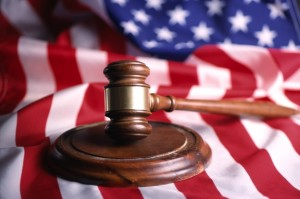 court gavel american flag hbtv hemp beach tv