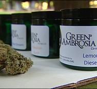 Marijuana superstore opens in Seattle