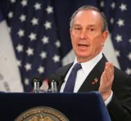 Bloomberg says, I Oppose Legalizing Marijuana