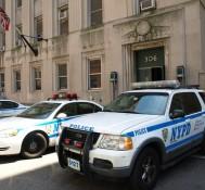 NYC marijuana arrests down 22 percent