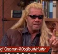 Dog The Bounty Hunter Talks Marijuana on Huff Post Live *VIDEO*
