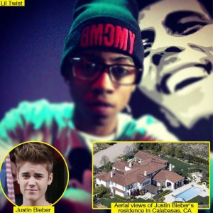 lil twist justin bieber cannabis party hbtv hemp beach tv