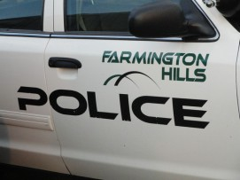 Farmington Hills police hbtv hemp beach tv