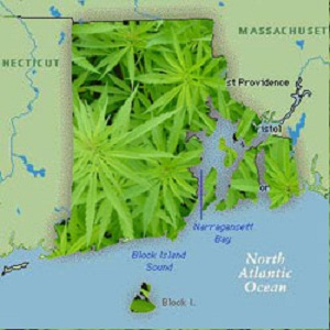 Rhode Island Decriminalizes Minor Marijuana Possession hbtv hemp beach tv