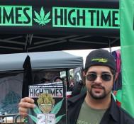 Hemp Beach TV Episode 224 High Times 1st Annual U.S. Cannabis Cup Part 2