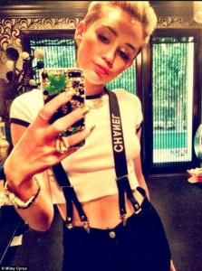 Miley Cyrus keeps marijuana bling hbtv hemp beach tv