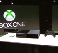 Max's Nerdy Shit Episode 02 – XBox One Reveal with Kinect 2.0 and more!
