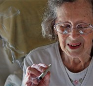 Medical marijuana helps senior sleep and contend with other problems of aging