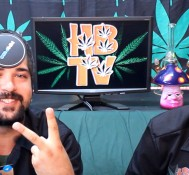 Hemp Beach TV Episode 232 Protect your glass with Pipe Padz!