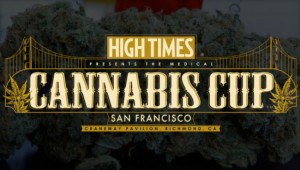 High Times Medical Cannabis Cup San Francisco 2013 hbtv hemp beach tv