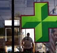 Oregon House Approves Medical Marijuana Dispensary Bill
