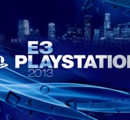 Max's Nerdy Shit Episode 5 Sony Playstation E3 2013 Annoucement
