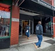 New Jersey's Only Medical Marijuana Dispensary Temporarily Closed