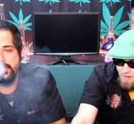 Hemp Beach TV Episode 233 Smoking on A hipster's budget