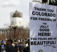 U.S. Mayors to Obama, Quit Cracking Down on Marijuana