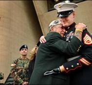 Veterans key to medical marijuana lobby efforts