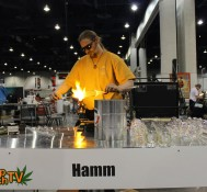 NTRR Scouts the Latest Cannabis Innovations at CHAMPS trade show 2013