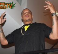 """Hemp Beach Executives Party 4, A successful star studded event featuring Kurupt, Matt Shotwell """"Weed Country"""", Dr. Dre's Son Curtis Young & more!"""