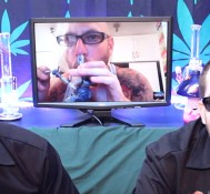 Hemp Beach TV Episode 235 Happy 7\10 and what does Sean Kush eat for dinner?