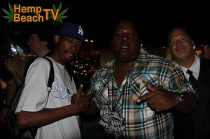 kurupt dpg dogg pound hemp beach executives party 4 2013