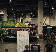 Hemp Beach TV, CHAMPS Trade Show & Extract Artist Harvest Fest Hits Denver Colorado Next Week