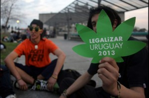 Uruguay legalize marijuana hbtv hemp beach tv