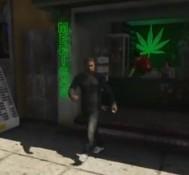 Grand Theft Auto 5 to Feature Medical Marijuana Dispensaries *VIDEO*