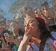 Is marijuana legalization inevitable?