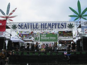 seattle hempfest 2013 hbtv hemp beach tv