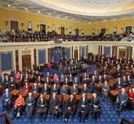 Senate Hearing Will Examine The Federal Response To Marijuana Legalization