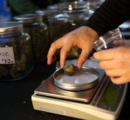 Some things you should know about legal marijuana