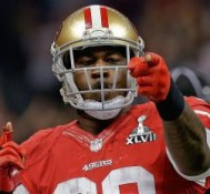 Aldon Smith arrested for marijuana possession