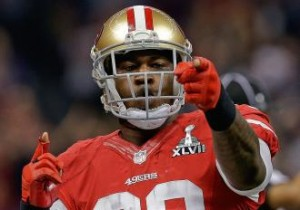 San Francisco 49ers linebacker Aldon Smith hbtv hemp beach tv