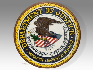 deparment of justice seal hbtv hemp beach tv