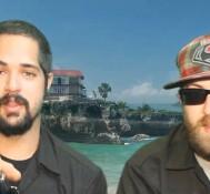 Hemp Beach TV Episode 243 Old People Problems <>