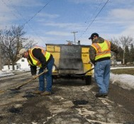 Pot for potholes, The push for legal marijuana to pay for road repairs