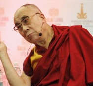 The Dalai Lama Supports Medical Marijuana Use