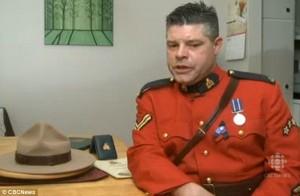 Corporal Ronald Francis marijuana hbtv hemp beach tv