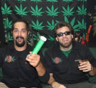 Hemp Beach TV Episode 251 If it was A large clitoris in Russia, you might have been sucking cock…
