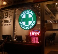Medical Marijuana Raids In Colorado Raise Questions About Federal Forbearance