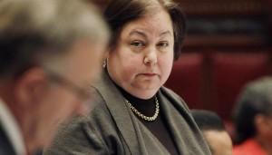 State Senator Liz Krueger hbtv hemp beach tv