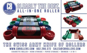 cb rollers