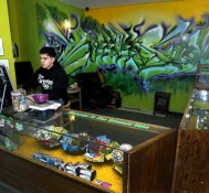 New marijuana products, advertising heavily regulated