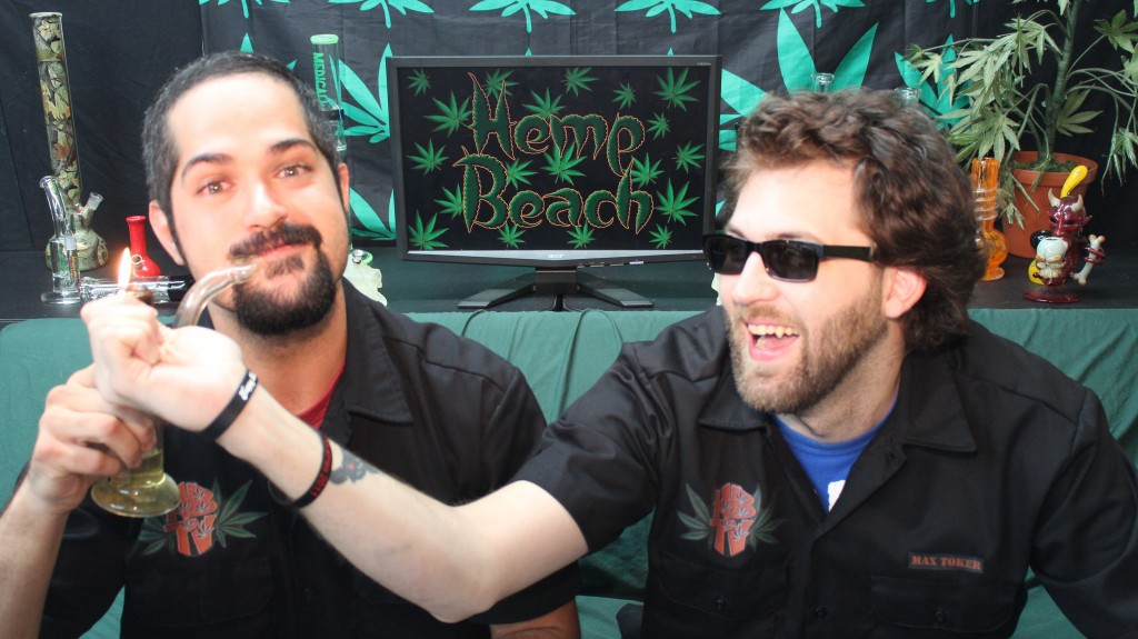 Hemp Beach TV Episode 259 051