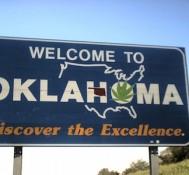 Bill filed to legalize marijuana in Oklahoma