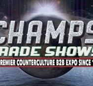 30th CHAMPS Trade Show open this week