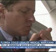 Florida lawmakers propose legalized marijuana bill